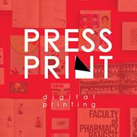 โรงพิมพ์ Pressprint - ใบปลิว โบรชัวร์ นามบัตร หนังสือ งานด่วนไม่มีขั้นต่ำ