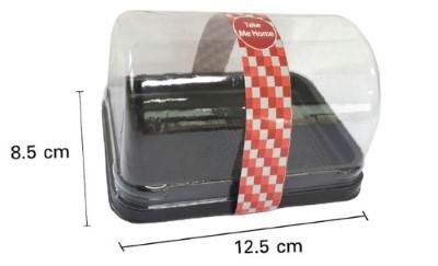 สายคาดกล่องขนม ผลิตจากกระดาษอาร์ตมัน Design สวยๆ ป้องกันการหลุดของฝากล่อง