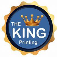 โรงพิมพ์ดิจิตอล The King printing